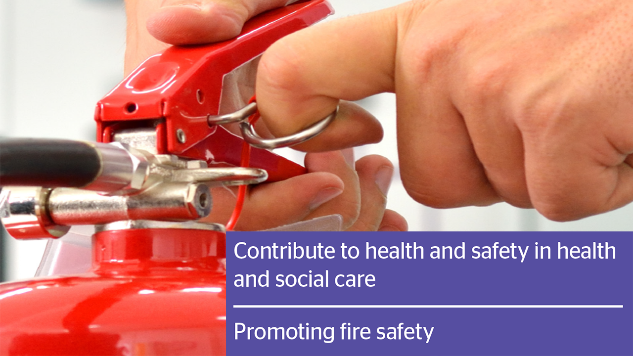 Promoting fire safety PDF thumbnail