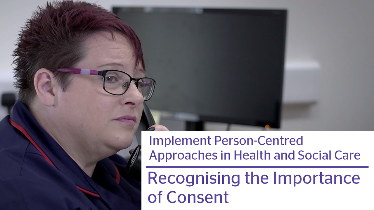 Recognising The Importance Of Consent Video Thumbnail
