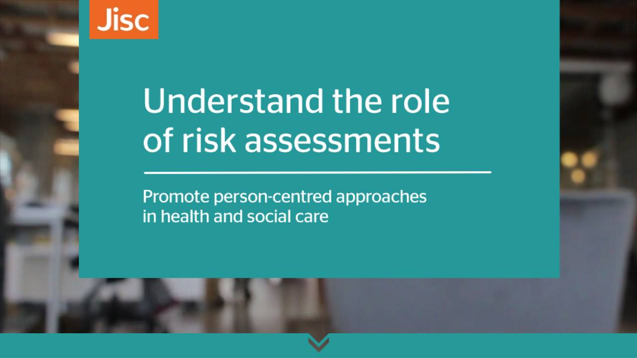 Understand the role of risk assessments quiz thumbnail