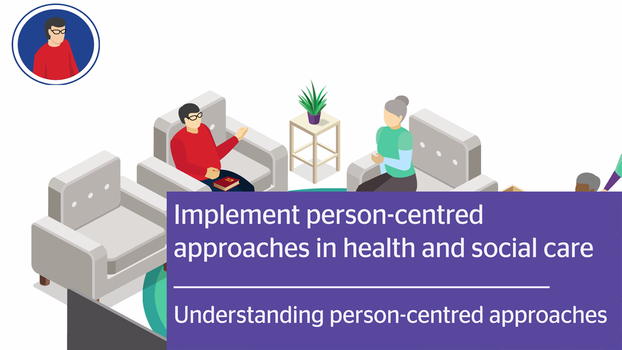 Understanding Person-Centred Approaches Video Thumbnail
