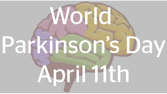 World Parkinson's Day